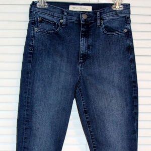 Gap True Skinny Super High-Rise Jean 27